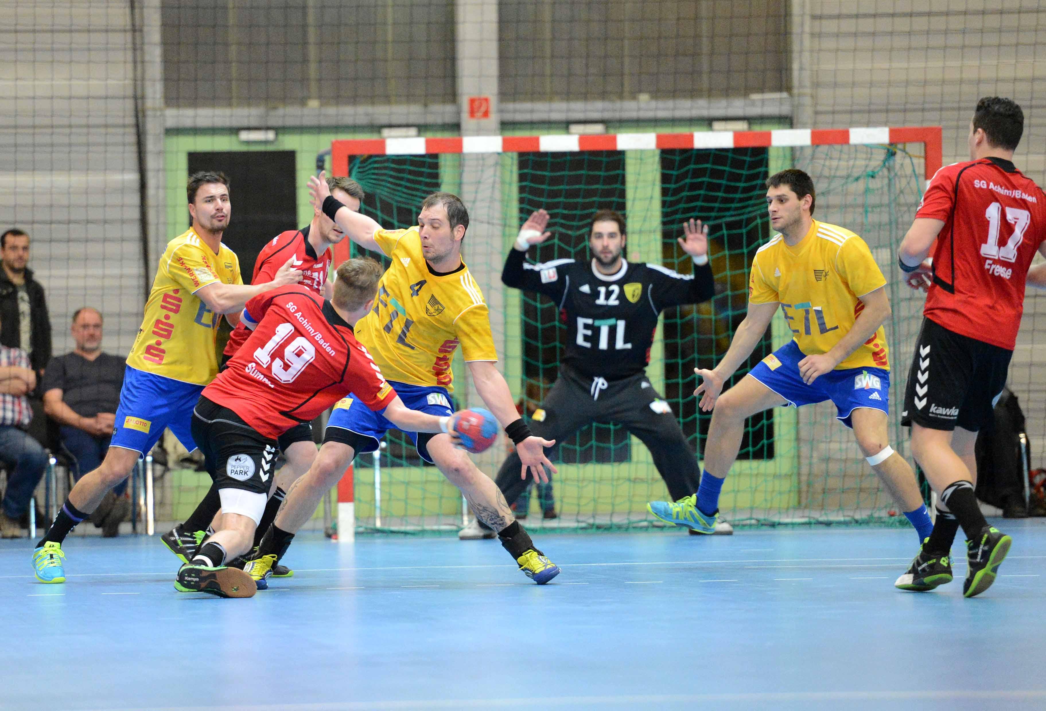 Hallenfußball Schwerin
