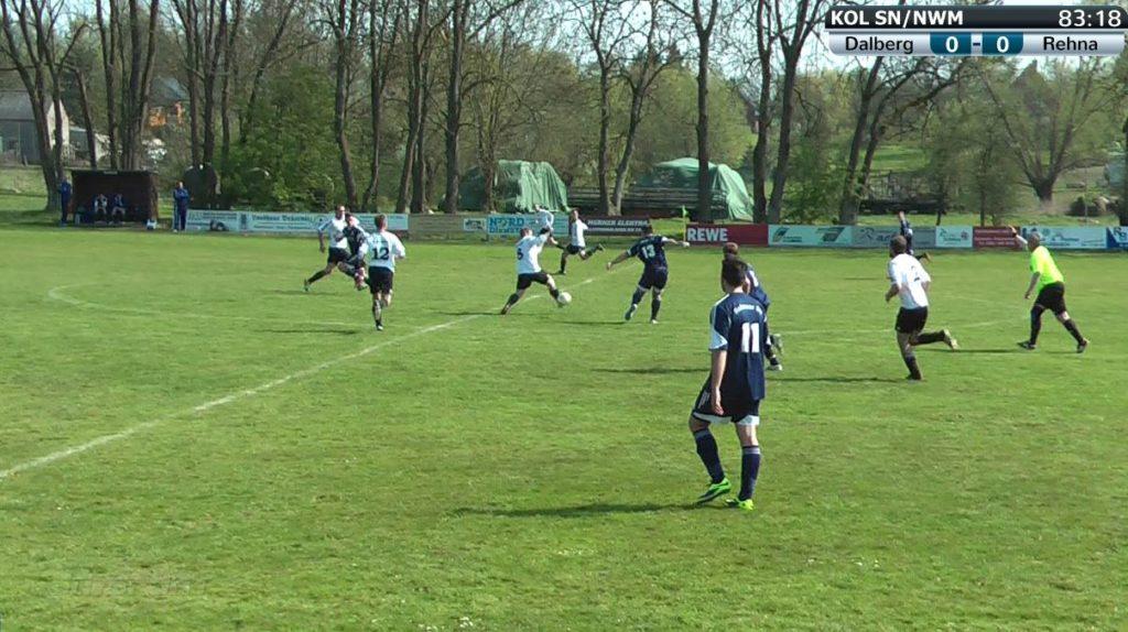 Video Dalberg Rehna