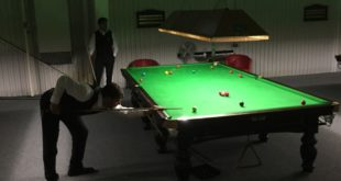 © 1.Billard-Club Schwerin e.V.