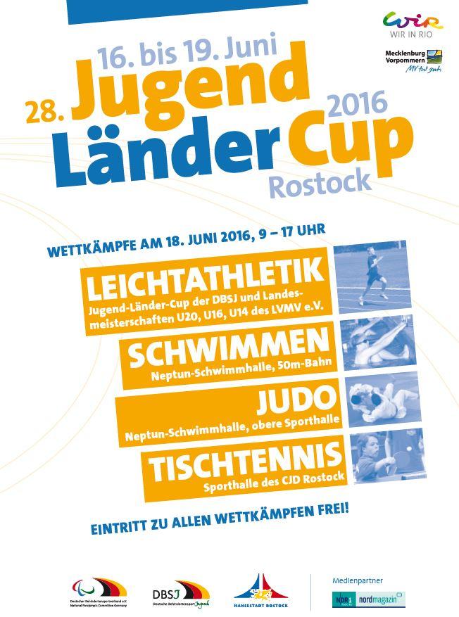 JugendLänderCup2016