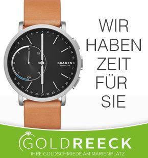 Gold Reeck